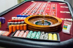 The Key Elements In Gambling